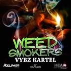 Vybz Kartel альбом Weed Smokers