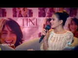 Entrevista a Tini - Mexico