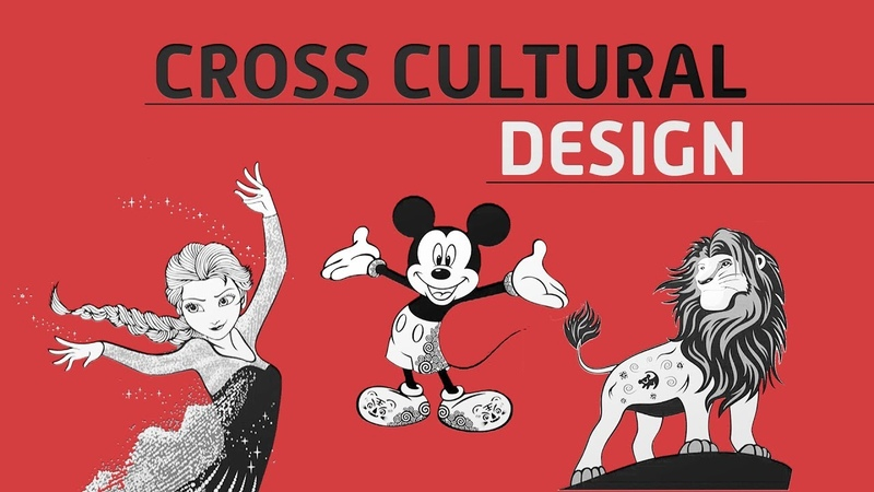 Cross Cultural Design in the Age of Globalization