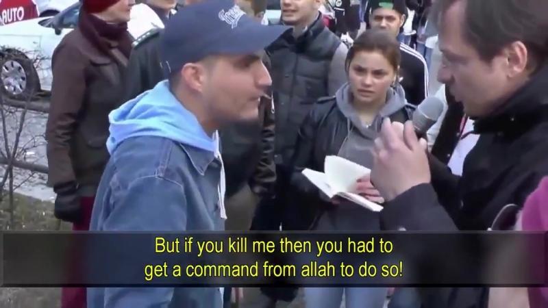 Иисус Христос мусульманин.