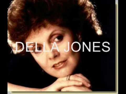 Della Jones - Elisa!Elisa!Oh!Me infelice... Care aurette ( Enrico di Borgogna - Gaetano Donizetti )