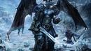 МИКРОФОН №12 - Зима близко! - холодный Ловкач ШаманНочной Клинок, сет Корбы Grim Dawn