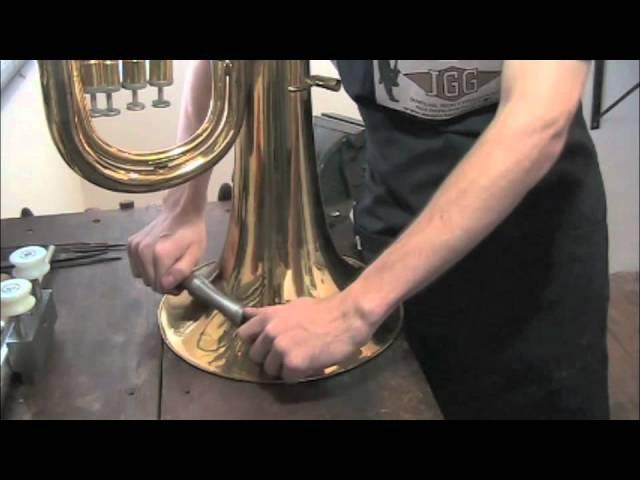 JGG - Ferramentas para luthieria [parte 2]