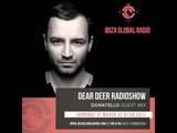 Dear Deer Radioshow on Ibiza Global Radio - 003 - Donatello