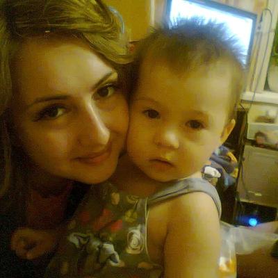 Галима Файзулина, 22 июня 1991, Томск, id48709657