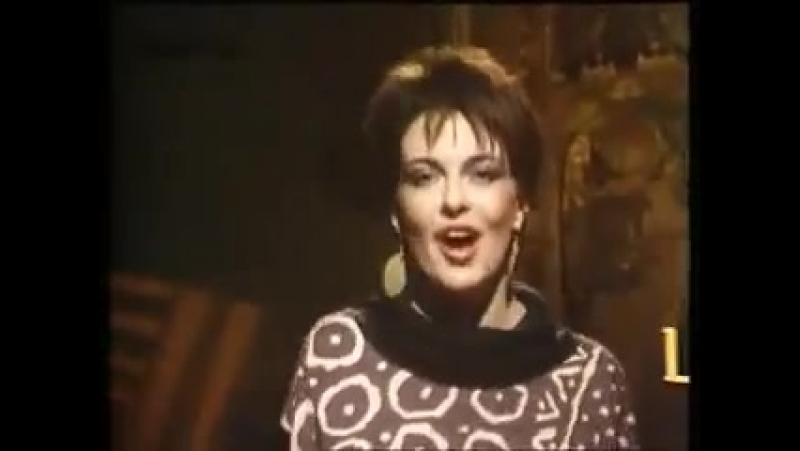 LISA LAGODA - Love Is A Crime (1984)