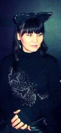 Наталья Куцепалова, 30 мая 1985, Новосибирск, id147219483