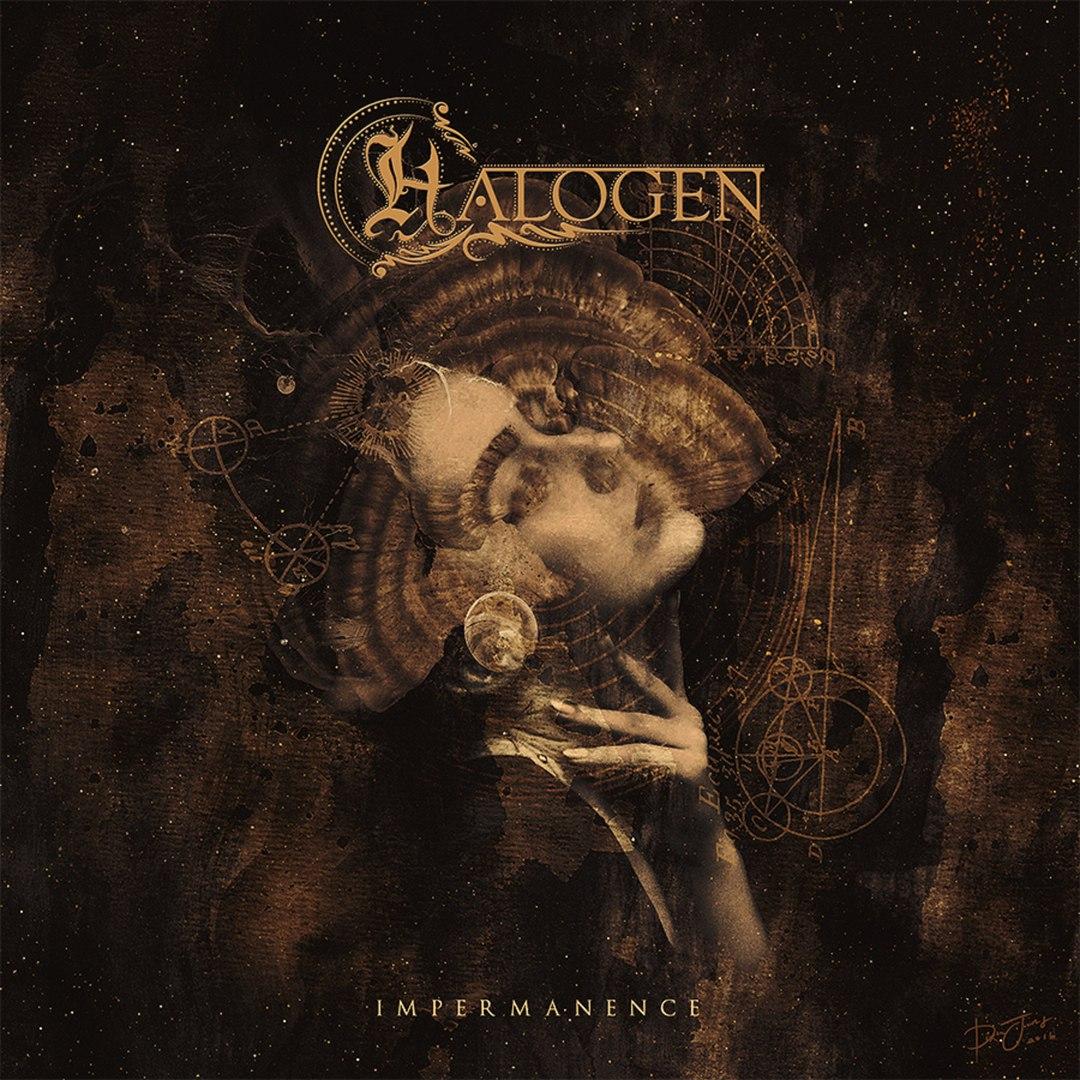 Halogen - Impermanence [EP] (2016)