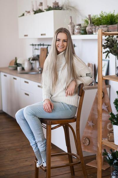 Анастасия Жилина