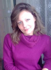 Оксана Кириченко, 15 декабря 1979, Керчь, id179649866