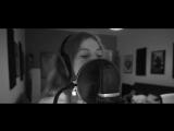 Красивый кавер на песню Hold My Hand - Luana Knoell в исполнении JS