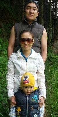 Zhanatayev Nurseit