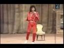 Валерий Леонтьев - премьера песни «ЗЕЛЁНЫЙ СВЕТ» в передаче Вокруг смеха, 1984 год