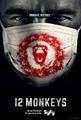 12 обезьян (12 Monkeys, 2015-2018)