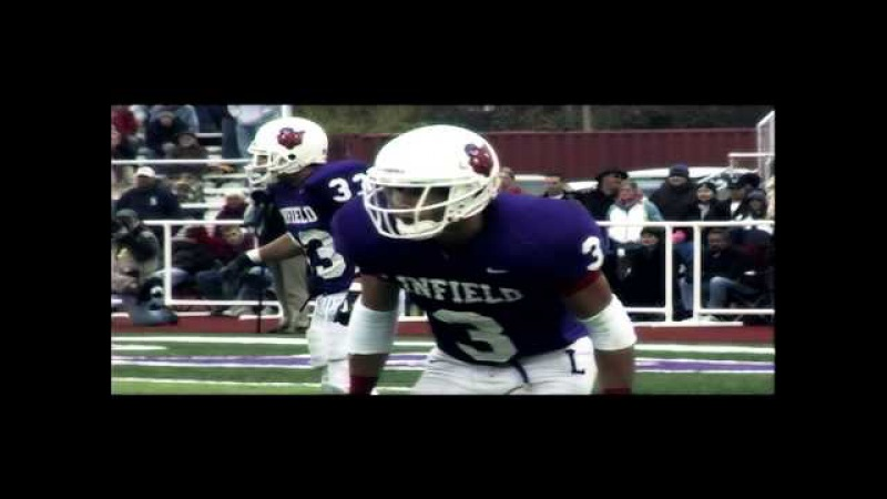 2012 Linfield College Football: A Cut Above (Avery Watts)