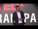Внутреннее состояние лидера / Internal state of the leader | VIACHESLAV USHENIN | TEDxRANEPA
