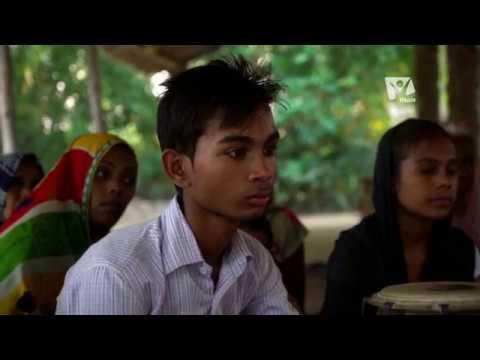 Проповедь Евангелия через игру в волейбол | Миссионерские вести