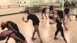 Hozier- Like Real People Do I Lyrical Dance Auti Kamal x Presentation HS