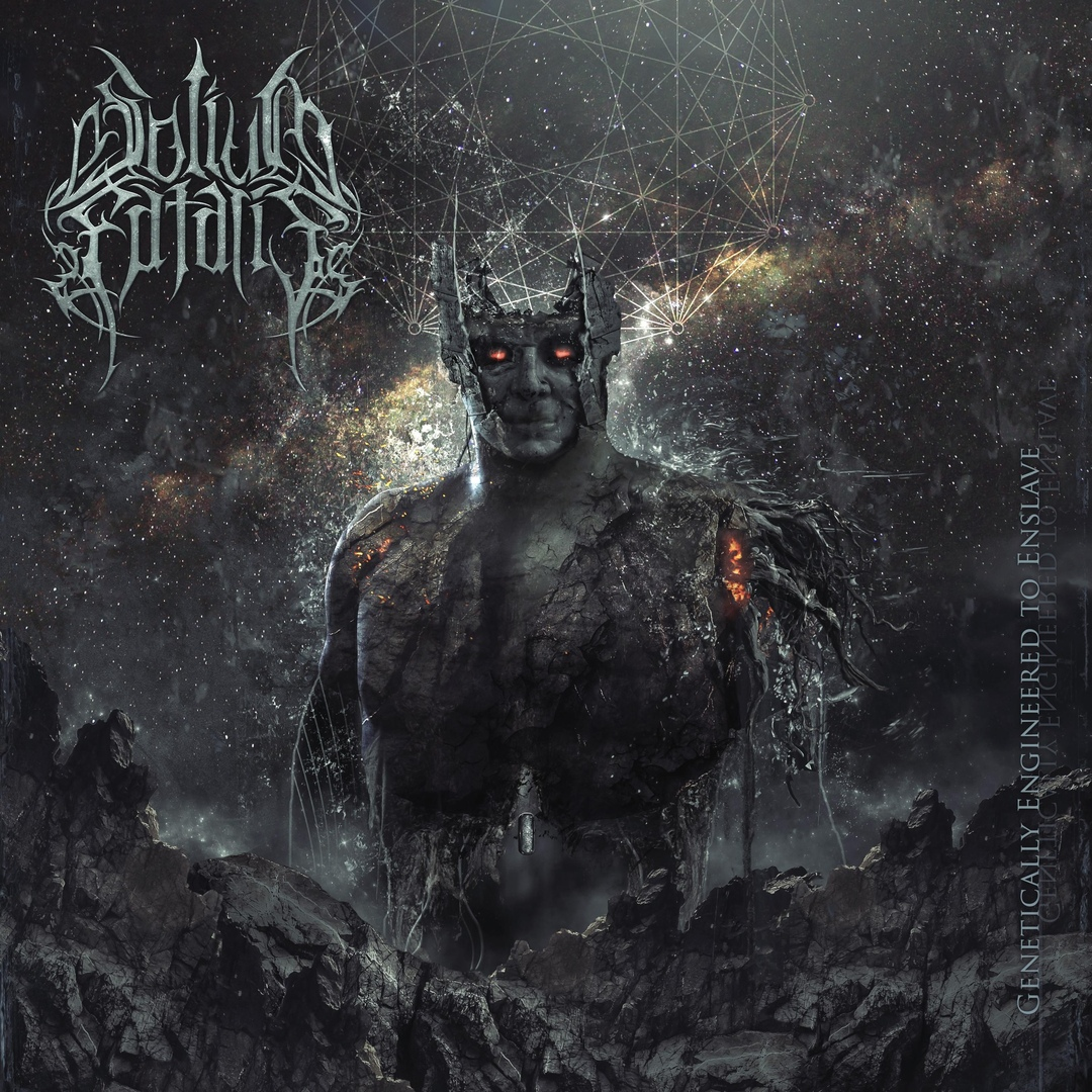Solium Fatalis - Genetically Engineered to Enslave (2018)