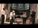 Quatuor de clarinettes Guy Dangain Philippe Berrod Bertrand Hainaut Chiaohui Yang Nantua 2012