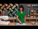 Quilting with Charm Packs Disappearing Nine-Patch Block Quilting Tutorial with Angela Pingel