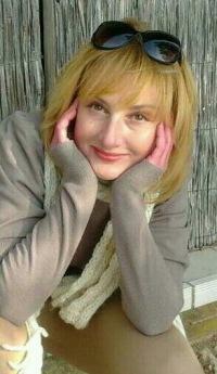 Ольга Рашин, 18 сентября , Санкт-Петербург, id181300411