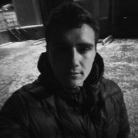 Анкета Костя Петьков