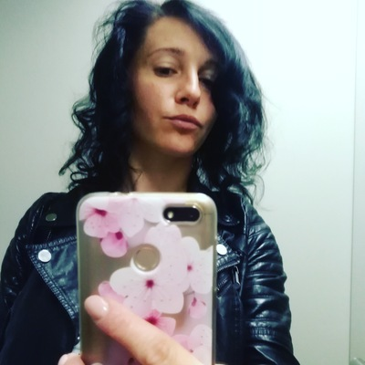 Елена Арама