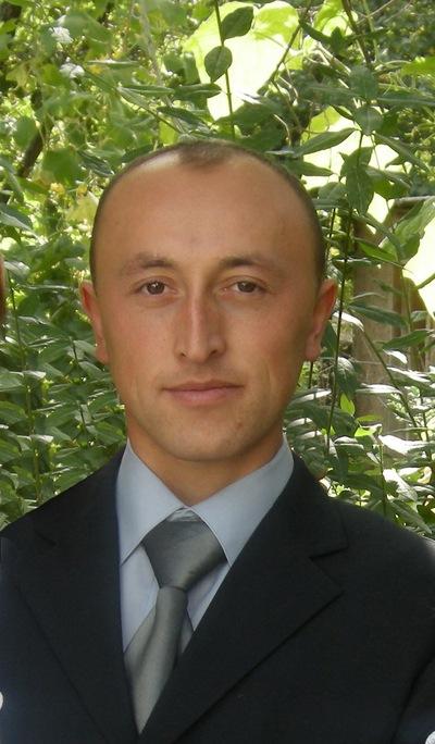 Шарипов Вохид, 2 февраля 1982, Мегион, id152696202