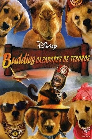 Buddies: Cazadores de Tesoros