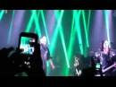 Marilyn Manson - No Reflection [Minot City Auditorium, Minot, 11.04.2015]