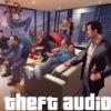Grand Theft Audio (Музыка Из Серии Игр GTA)