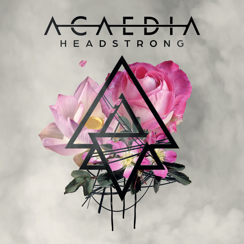Acaedia - Headstrong [Single] (2019)