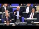 Glaser stellt Angstmacher und Polemiker bloß- - Thema Soli - Bundestag AfD - HD