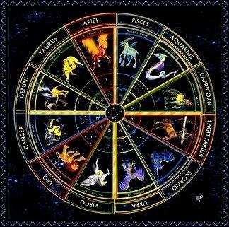 Сатанинский сексуальный гороскоп