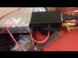 Чип Приора с Е-Газ Бош 17.9.7 кессом 2 на столе