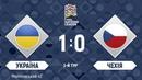 Украина Чехия 1 0 Подробный обзор матча Лига Наций 2018 2019 Лига B1 16 10 2018 HD