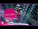 IMC - 14 | Recap All Songs | Grand Final