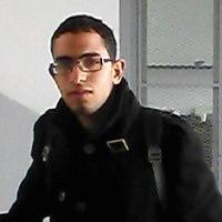 Hmayda Sahrawi, 15 мая , Самара, id203085182
