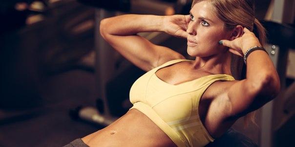 ВИДЕО: Упражнения, которые помогут сделать ваш живот плоским Сегодня вечером мы собрали несколько видео для тех, кто решил не ждать марта и начал приводить в порядок своё тело в феврале. Итак, видеоподборка упражнений для пресса, женский вариант.