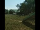 детская площадка в деревне Буденовка