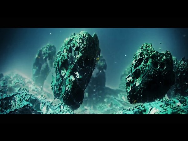 THE SEA WITHIN - Ashes Of Dawn (OFFICIAL VIDEO)