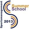 """DAAD Summer School """"Спортивный менеджмент"""""""