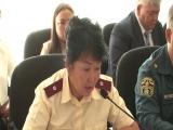 Аппаратное совещание, 23 июля. Эпидситуация в Барун-Хемчикском районе