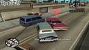 Прохождение GTA San Andreas - Миссия 5 Автокафе