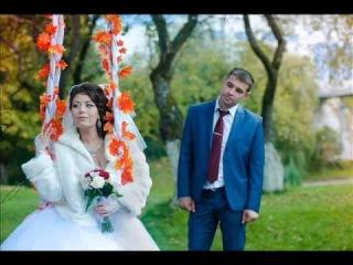 Свадебный фотограф Брянск.  Подзывалова Мария