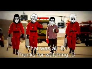 Naruto VERY FUNNY Mix 2 -by Adry Ady