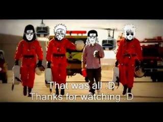 Naruto VERY FUNNY Mix 2 -by Adry Ady