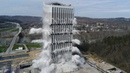Amazing Controlled Building Demolition You Probably Haven't Seen Before