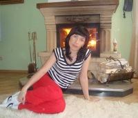 Анна Пангельская, 22 июля , Иркутск, id175073499